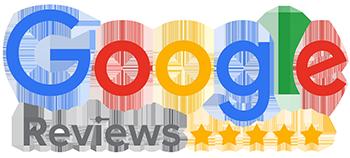 Google Reviews of Blue Wave Concepts
