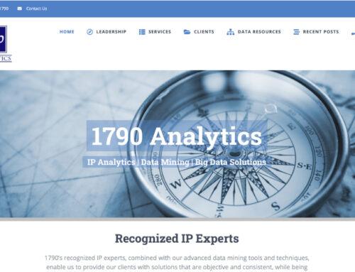 1790 Analytics