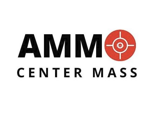 Ammo Center Mass