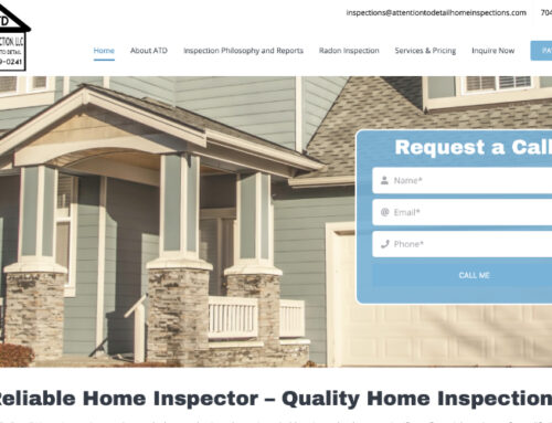 Attention To Detail Home Inspections