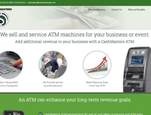 Cash Masters ATM