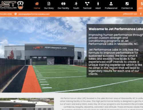 Jet Performance Labs