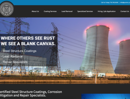 PUMINC a.k.a Public Utilities Maintenance Inc.