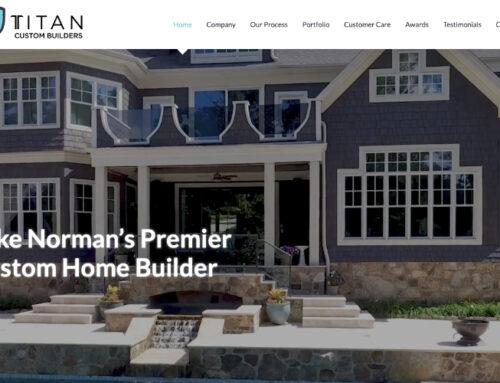 Titan Custom Builders